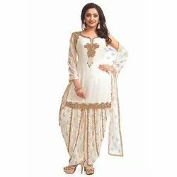 Designer Punjabi Dress