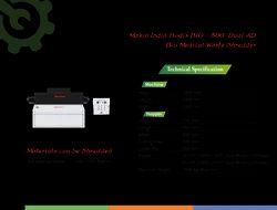 Hodis Bio- 500 Dual AD Bio Medical Waste Shredder