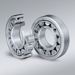 Stainless Steel SKF Bearings Cylindrical Roller Bearing
