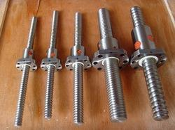 Rolled Ball Screw 20mm 5 Pitch