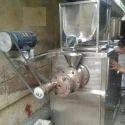 Murmura Extruder Machine