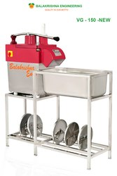 Commerical Vegetable Cutting Machine