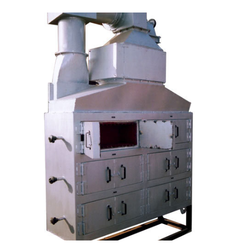 Preheating Ovens For Food Industry
