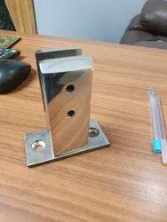 Bar SS304 SS Glass Railing Spigot
