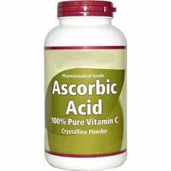 Ascorbic Acid / Vitamin C Powder