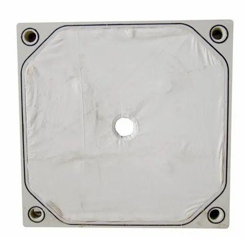 Membrane Filter Plate