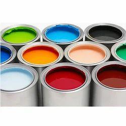 HR Aluminum Paint (Withstand 300 DEG.C)