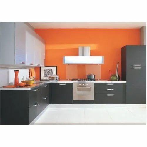 Modern Kitchen Interior Design Service