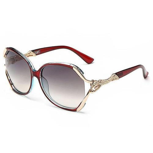 715451e19939 Female Designer Sun Glasses, Rs 300 /piece, The Brands Distribution ...