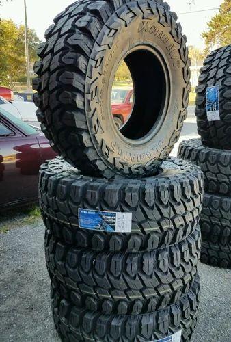 Terrain Tires Road 4x4 Suv Rs 5000 Unit