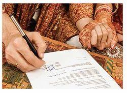 Marriage Bureau in Kolkata
