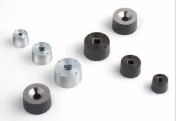 Carriage Bolt and CSK Countersunk Screw Inserts