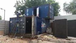 MS Cargo container