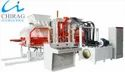 Chirag High Quality Hollow Block Making Machine