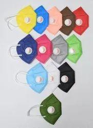 Arihant Reusable N95 Respirator Mask, Certification: Iso Who-gmp Fda Ce Citra