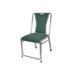 HKI Steel/Mild Steel MS Banquet Chairs