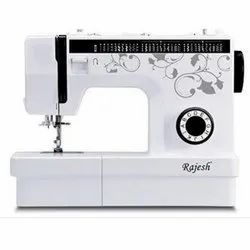 Rajesh Automatic Sewing Machine