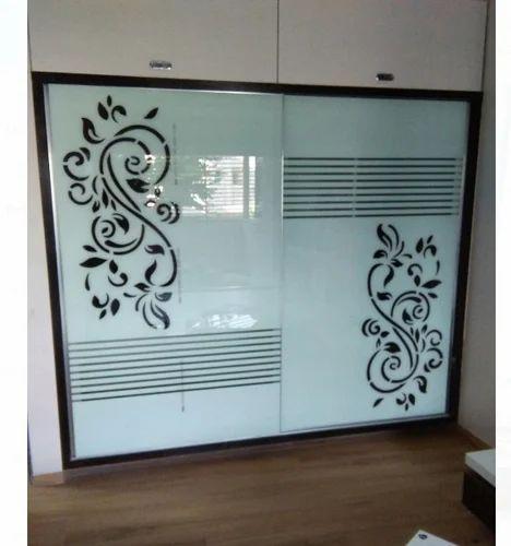 Manufacturer of aluminium cabinet aluminium glass door by manish aluminium glass door planetlyrics Gallery