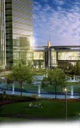 Commercial Building Construction Services