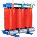 Dry Type Power Distribution Transformer