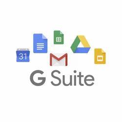Google G Suite Service