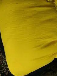Poly Crepe bonbon fabric
