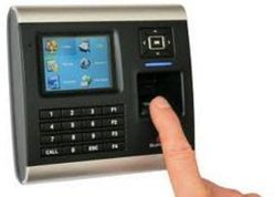 Access Control System Service
