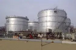 Storage Tank Design and Constructions