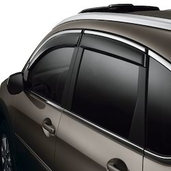Car Door Visors In Delhi Manufacturers Suppliers Of Car Door