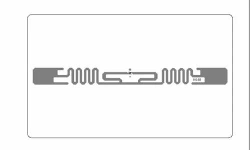 840-960 Mhz 9640 UHF RFID湿嵌,内存大小:512位,Rs 6 ...