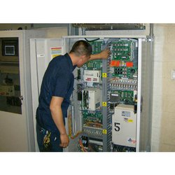 Control Panel Repair of Engineering Machines