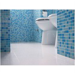Bathroom Glass Mosaic