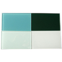 Color Lacquered Glass
