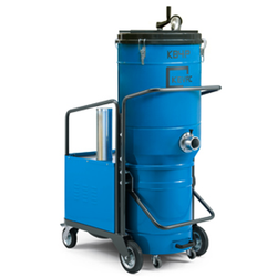 KB4P/56 Industrial Vacuum Cleaner