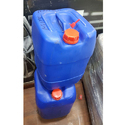 Colored Foaming Solution