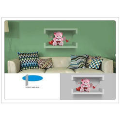 Teddy Wall Graphics