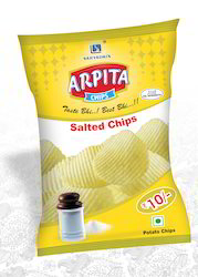 Salted Chips Mrp 10