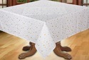 Designer Printed Tablecloth