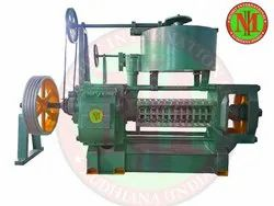 Cashew Shell Extraction /Oil Seed Expeller Machine Mohit-625