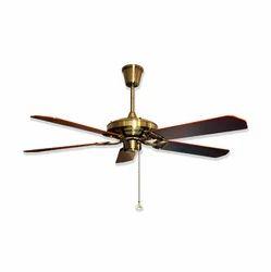 Classic - Vintage Wooden Ceiling Fan
