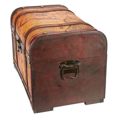 Pirate Treasure Chest Wooden Chest Trunk At Rs 2500 Piece