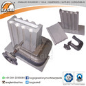 Jewelry Tools Reversible Ingot Molds