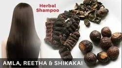 Amla Shikakai Shampoo, For Personal