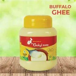 Gokul 1 Litre Buffalo Ghee