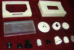 Electrical Component Moulds