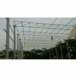 Roof Truss Fabrication Service
