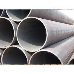 MS Structural Pipes
