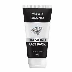 Diamond Face Pack