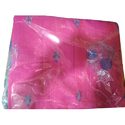 Ladies Pink Fancy Saree