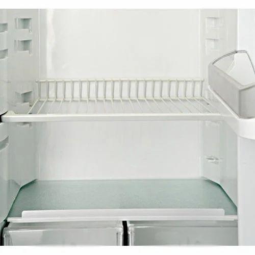 Pleasing Refrigerator Shelves Interior Design Ideas Apansoteloinfo